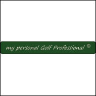 Personal Golf